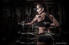 Sabina Plevakova - Extrifit Team