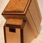 Devin's Knife Block | The Wood Whisperer