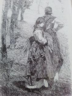 Giovanni Fattori(1825ー1908)