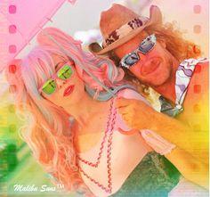 ♥ ♥ ♥ Malibu Suns™