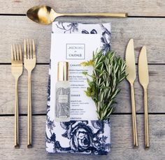 This is what (summer garden dinner party) dreams are made of.
