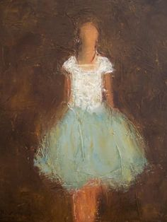 I'm not a ballerina type chick but I dig this. Holly Irwin