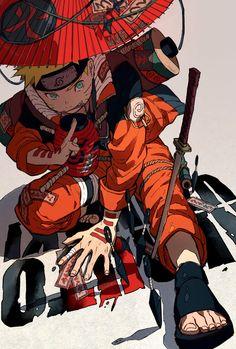 Naruto Cool, Naruto Fan Art, Naruto Uzumaki Hokage, Naruto Shippuden Anime, Wallpaper Naruto Shippuden, Naruto Wallpaper, Naruto Painting, Character Art, Character Design