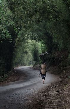Morning Commute Photo by Tyler Van Orden -- National Geographic Your Shot