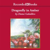 Dragonfly in Amber is the second book of the Outlander Series.  This is a must listen to for the summer!