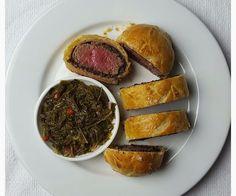 Mini Beef Wellington
