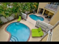 Carissa Villas- 6 bed/ 6 bath in Holmes Beach, FL Holmes Beach, Extended Family, Next Door, Villas, Tours, Bath, Vacation, Outdoor Decor, Home Decor