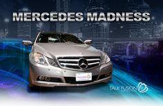 Mercedes Madness