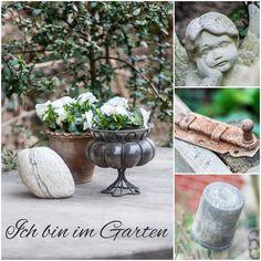 Herzenswärme Garden Sculpture, Outdoor Decor, Home Decor, Lawn And Garden, Decoration Home, Room Decor, Home Interior Design, Home Decoration, Interior Design
