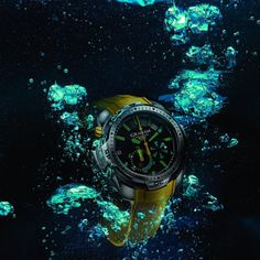 #Divers watches or a diving watch is among the most talked about types of timepieces in the watch world. They reflect a sense of adventure and exploration for anyone that wears one whether or not they are divers.