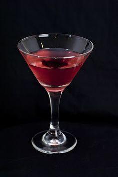 Silk Panties      (3/4 shot vodka  3/4 shot peach schnapps  1 shot cranberry juice)