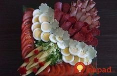 >> 50 Pictures of Unique and Creative Food Recipes - Delicious >> >> >> >> >> >> >> >> >> >> >> >> >> >> Meat Platter, Food Platters, Cute Food, Good Food, Yummy Food, Delicious Recipes, Food Design, Easy Food Art, Healthy Toddler Snacks