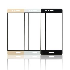9H Full Screen Tempered Glass Screen Protector for Huawei P9