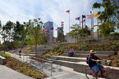 Grand Park by Rios Clementi Hale Studios | Los Angeles | United States | Landscape 2014 | WAN Awards (c) Jim Simmons