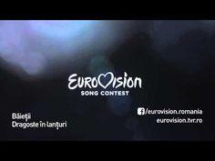 Băieţii - Dragoste în lanţuri (Finala Eurovision România 2015)