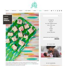 blog design  http://ohjoy.blogs.com/