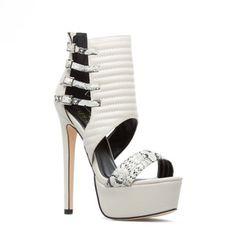 Desiree - ShoeDazzle
