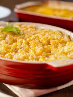 Martha Stewarts mac and cheese