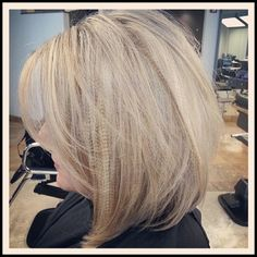 A little texture makes all the difference. Just ask @JoeVStylistMT and Melissa at#MarioTricociHawthorn! #byMario
