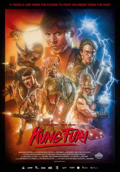 The best 80s movie since the 80s!!!