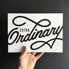Awesome script by /theaboarddude/| #typegang - http://typegang.com | http://typegang.com #typegang #typography