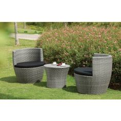 ARIZONA BISTRO SET Bistro Patio Set, Outdoor Furniture Sets, Outdoor Decor, Outdoor Stuff, Things To Buy, Summer Time, Outdoor Living, Arizona, Backyard