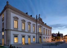 Portugal, Neoclassical, Portuguese, Europe, Construction, Exterior, House Design, Mansions, Country