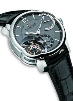 Greubel Forsey Tourbillon 24 Secondes