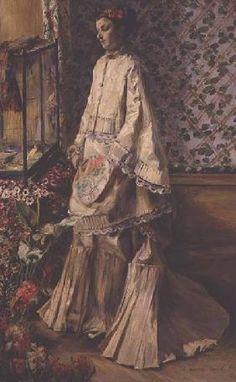Pierre-Auguste Renoir - Portrait of Rapha