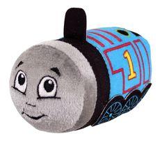 Tomek i Przyjaciele Pluszowa mini maskotka lokomotywa seria Beanie 98bb3cecc0ce