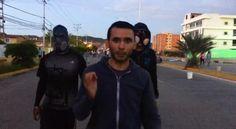 #Video: Resistencia de Venezuela envía contundente mensaje al país #22Jul - http://www.notiexpresscolor.com/?p=176278
