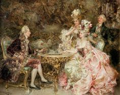 Juan Pablo Salinas y Teruel (1871-1946) – The chess play