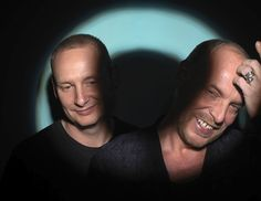The brothers Paul and Phil Hartnoll reunite as Orbital for Wonky, their first new record in eight years.