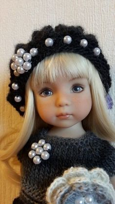 "outfit for dolls 13"" littie darling Dianna Effner #DiannaEffner"