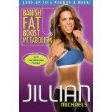 Jillian Michaels: Banish Fat, Boost Metabolism (DVD)By Jillian Michaels
