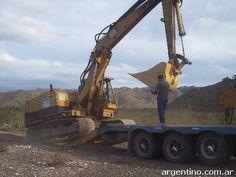 Demoliciones Gatica Hnos. Alquiler De Máquinas Viales Y Herramientas De Uso Manual Como Martillo El en Godoy Cruz 1