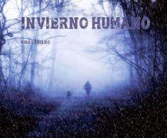 Los libros de Dánae: Invierno Humano.- Kiko Labiano