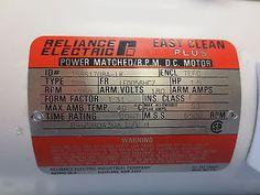 1.5 Hp Electric Motor