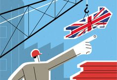 Britain IS recovering. Britain IS rebalancing. Really.