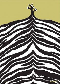 Artek - poster - 75th ANNIVERSARY Designer: Kustaa Saksi