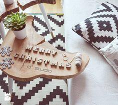 stolik kawowy MOON - zdjęcie od D2 Studio
