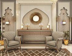 Entrance for Basement Modern Villa Design, Entryway Tables, Entrance, Spirit, Interior Design, Mirror, Furniture, Home Decor, Style