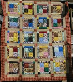 - mom and daughter quilt