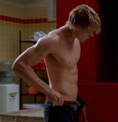 Chord Overstreet..... so young but so hot, lol!