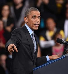'I,' 'Me,' 'My'—Obama Uses First Person Singular 91 Times in Speech on Immigration  Friday, November 28, 2014  Read more at http://patriotupdate.com/2014/11/obama-uses-first-person-singular-91-times-speech-immigration/