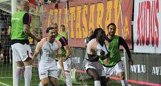 Süper Lig'in 34.hafta maçında GöztepeGalatasaray ile karşılaştı. Spor Toto Süper Lig'in son haftasında deplasmanda Göztepe'ye konuk olan Galatasaray, karşılaşmayı 1-0 kazanarak 2017/2018 Spor Toto Süper Lig İlhan Cavcav sezonunu şampiyon tamamladı.Öte yandan Göztepe'nin iki golcüsü Demba Ba ile Ghilas karşılaşmaya