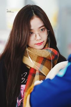 korean, yg, and blackpink Blackpink Jisoo, Kim Jennie, South Korean Girls, Korean Girl Groups, My Girl, Cool Girl, Black Pink Kpop, Blackpink Photos, Blackpink Fashion