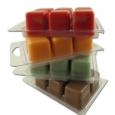 4 pack ~ Fall Harvest Gift Collection ~ Wax Melts~ Pumpkin Pie, Autumn Leaves, Harvest Spice, Salted Caramel ** Check out the image by visiting the link-affiliate link. #HomeFragrance