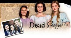 Dead Gorgeous-Le Sorelle Fantasma