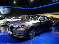 Hyundai auto - image